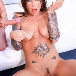 Felicity Feline in 'Burning Angel' Cum On My Tattoo - Felicity Feline (Thumbnail 15)