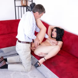 Gina Valentina in 'Burning Angel' Fuck This Couch (Thumbnail 24)