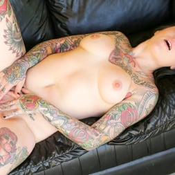 Hayden Hellfire in 'Burning Angel' Joanna Angel's Pool Party - Part 1 (Thumbnail 7)