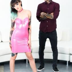 Holly Beth in 'Burning Angel' Latex Sex (Thumbnail 21)