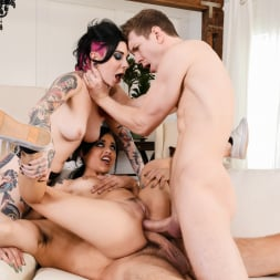 Holly Hendrix in 'Burning Angel' Double Anal FTW and Holly Hendrix (Thumbnail 90)