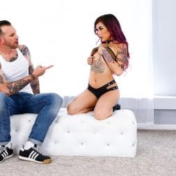 Ivy Brooks in 'Burning Angel' Cum On My Tattoo (Thumbnail 6)