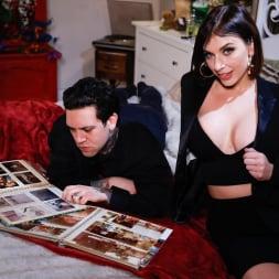 Ivy Lebelle in 'Burning Angel' Dirty Grandpa Part 2 (Thumbnail 1)