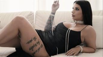 Ivy Lebelle in 'Femme Fatale'