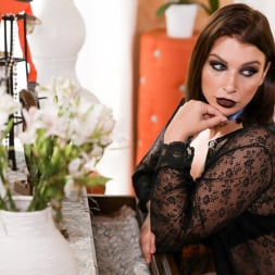 Ivy Lebelle in 'Burning Angel' I Know Who You Fucked Last Halloween - Part 2 (Thumbnail 1)