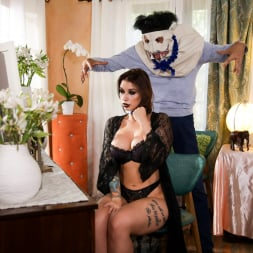 Ivy Lebelle in 'Burning Angel' I Know Who You Fucked Last Halloween - Part 2 (Thumbnail 21)
