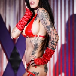 Janey Doe in 'Burning Angel' Cum On My Tattoo (Thumbnail 4)