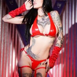 Janey Doe in 'Burning Angel' Cum On My Tattoo (Thumbnail 6)