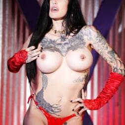 Janey Doe in 'Burning Angel' Cum On My Tattoo (Thumbnail 8)