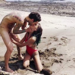 Janice Griffith in 'Burning Angel' Fucking Young Whores On Vacation - Janice and Small Hands (Thumbnail 12)