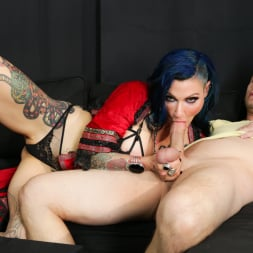 Jenevieve Hexxx in 'Burning Angel' Jenevieve The Step-Mom Witch (Thumbnail 5)