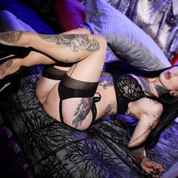 Jessie Lee in 'Burning Angel' Cum On My Tattoo (Thumbnail 4)