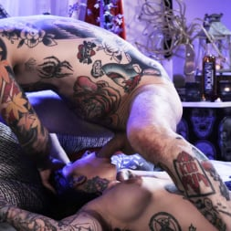 Jessie Lee in 'Burning Angel' Cum On My Tattoo (Thumbnail 16)