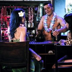 Jewelz Blu in 'Burning Angel' Evil Tiki Babes: Episode 1 (Thumbnail 8)