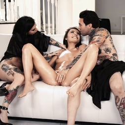 Joanna Angel in 'Burning Angel' Adria Rae (Thumbnail 14)