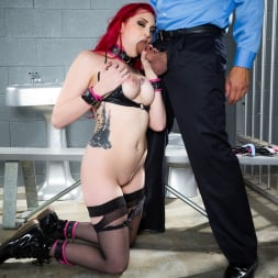 Amber Ivy in 'Burning Angel' Anal Slave (Thumbnail 7)