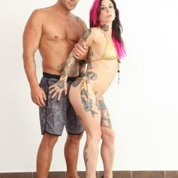 Joanna Angel in 'Burning Angel' Anal Sex On The Beach (Thumbnail 4)