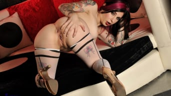Joanna Angel in 'Angelic Teddy'