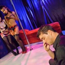 Joanna Angel in 'Burning Angel' Anti V-Day Threesome (Thumbnail 4)
