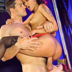 Joanna Angel in 'Burning Angel' Anti V-Day Threesome (Thumbnail 6)