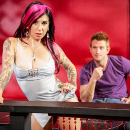 Joanna Angel in 'Burning Angel' Bar Stripper (Thumbnail 2)