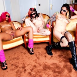 Joanna Angel in 'Burning Angel' Black and Pink Sex Fest (Thumbnail 15)