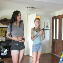 Joanna Angel in 'Burning Angel' BTS Episode 77 (Thumbnail 4)