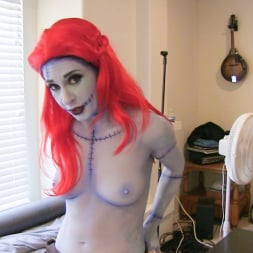 Joanna Angel in 'Burning Angel' BTS Episode 77 (Thumbnail 8)