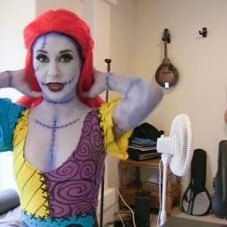 Joanna Angel in 'Burning Angel' BTS Episode 77 (Thumbnail 9)