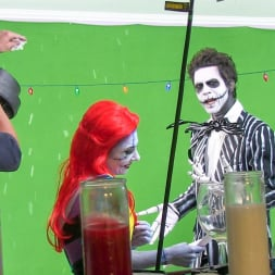 Joanna Angel in 'Burning Angel' BTS Episode 77 (Thumbnail 13)