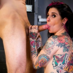 Joanna Angel in 'Burning Angel' By Request Behind The Scenes (Thumbnail 5)