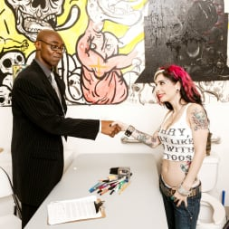Joanna Angel in 'Burning Angel' Contractual Fucking (Thumbnail 2)
