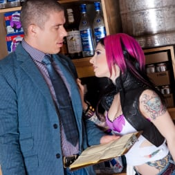 Joanna Angel in 'Burning Angel' Cunt Inspection (Thumbnail 8)
