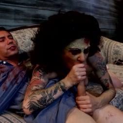 Joanna Angel in 'Burning Angel' Evil Pussy! (Thumbnail 15)