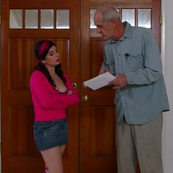 Joanna Angel in 'Burning Angel' Experienced Sitter (Thumbnail 1)