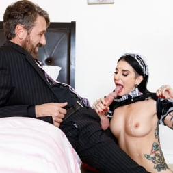 Joanna Angel in 'Burning Angel' French Anal MILF Maids (Thumbnail 60)