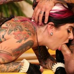 Joanna Angel in 'Burning Angel' French Fuck Maid (Thumbnail 8)