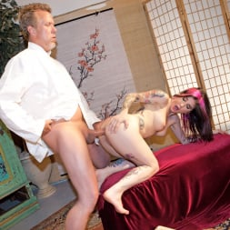 Joanna Angel in 'Burning Angel' Fuck My Iron Ass (Thumbnail 52)