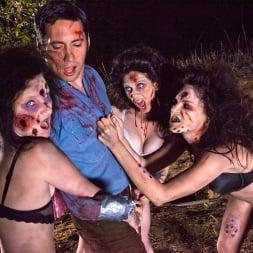 Joanna Angel in 'Burning Angel' Fucking The Evil Dead! (Thumbnail 1)