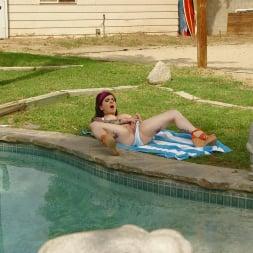 Joanna Angel in 'Burning Angel' Fun In The Sun (Thumbnail 1)
