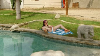 Joanna Angel in 'Fun In The Sun'