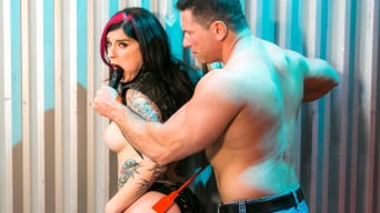Joanna Angel in 'Good Girl!'