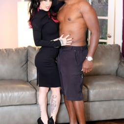 Joanna Angel in 'Burning Angel' Jews Love Black Cock - Part 5 (Thumbnail 1)
