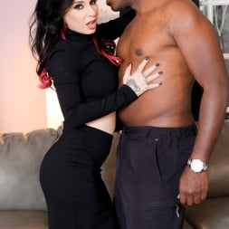 Joanna Angel in 'Burning Angel' Jews Love Black Cock - Part 5 (Thumbnail 7)