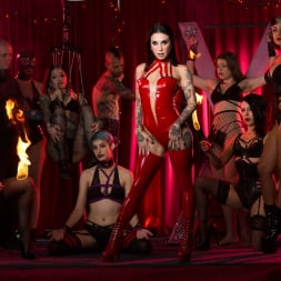 Joanna Angel in 'Burning Angel' Gangbang - As Above So Below Part 1 (Thumbnail 44)