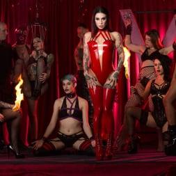 Joanna Angel in 'Burning Angel' Gangbang - As Above So Below Part 1 (Thumbnail 48)