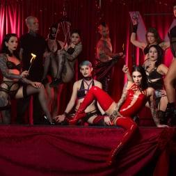 Joanna Angel in 'Burning Angel' Gangbang - As Above So Below Part 1 (Thumbnail 55)