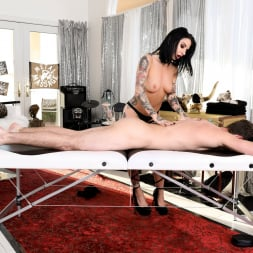 Joanna Angel in 'Burning Angel' Metal Massage Part 2 (Thumbnail 8)