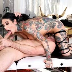 Joanna Angel in 'Burning Angel' Metal Massage Part 2 (Thumbnail 20)