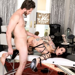 Joanna Angel in 'Burning Angel' Metal Massage Part 2 (Thumbnail 36)